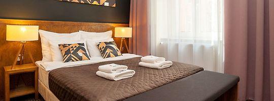 yarden hotel krakow